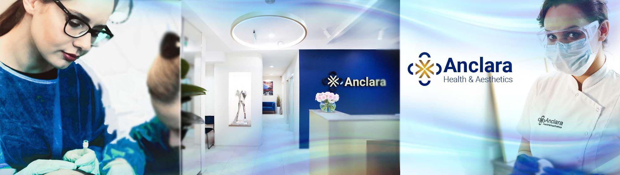 Anclara® Health & Aesthetics Lek. med. Anna Płatkowska-Szczerek