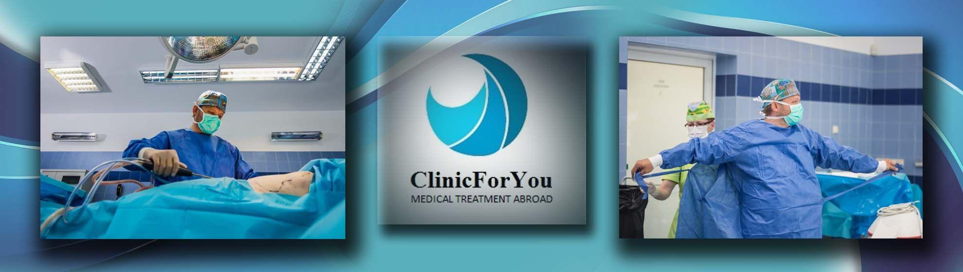 ClinicForYou
