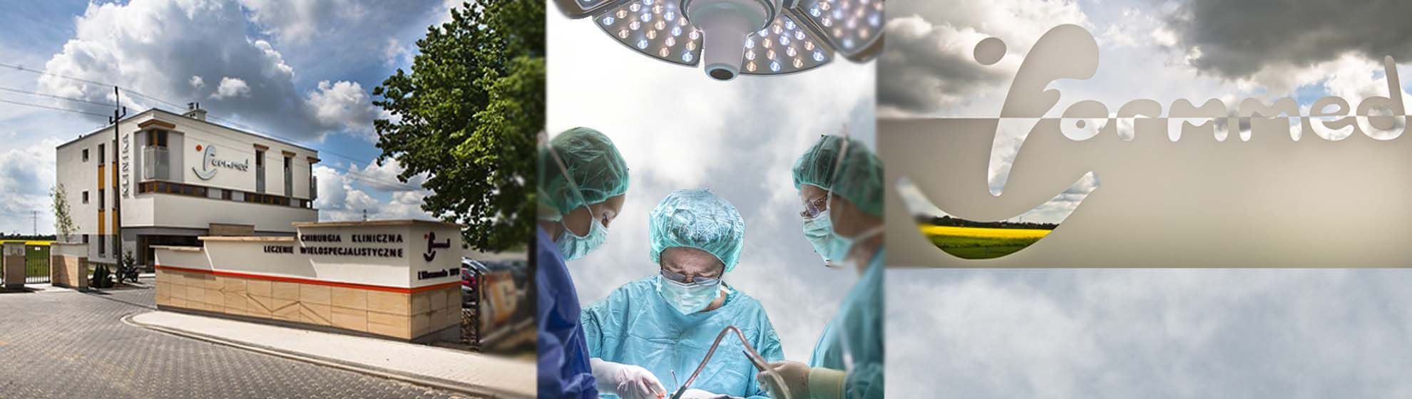 FORMMED Es Chirurgia plastyczna i medycyna estetyczna