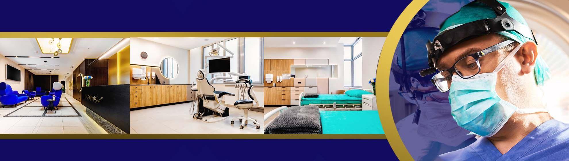 Klinika DR DĘBSKI