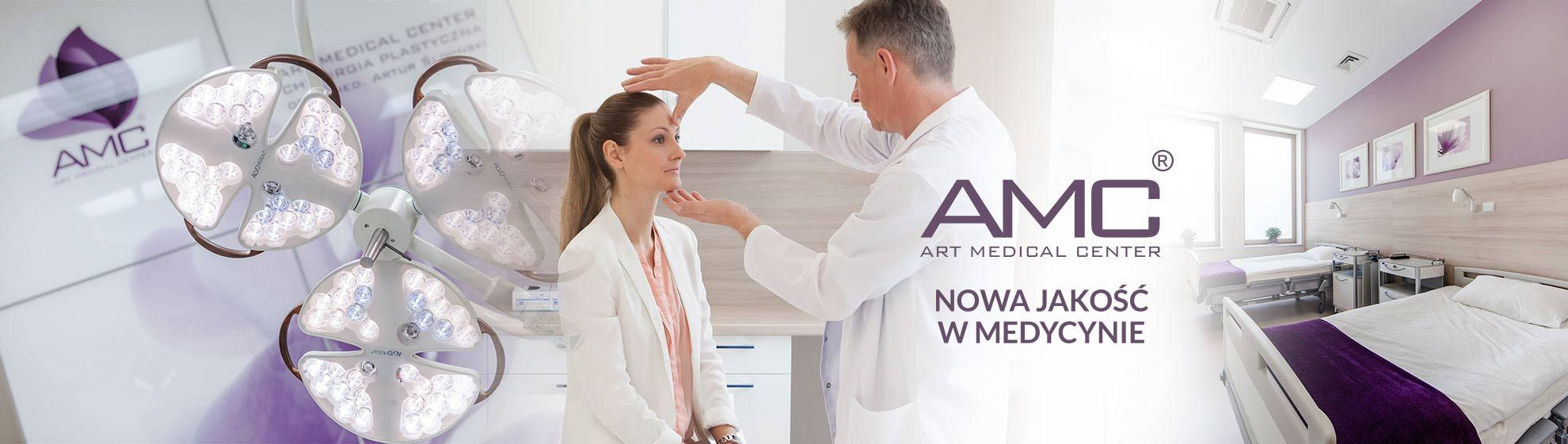 AMC Art Medical Center dr n. med. Artur Śliwiński