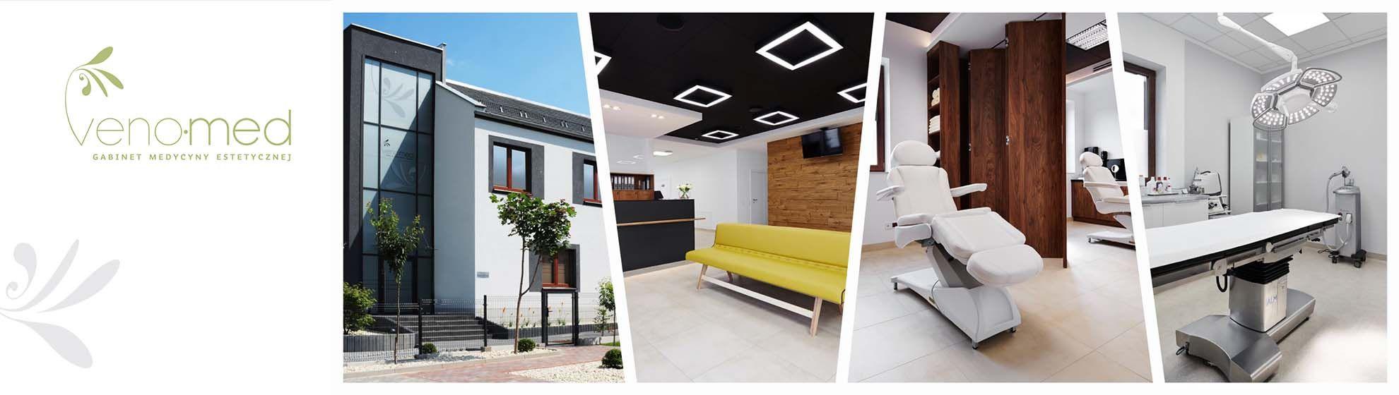 Centrum Medyczne VENO-MED Jendrysik, Kiełek