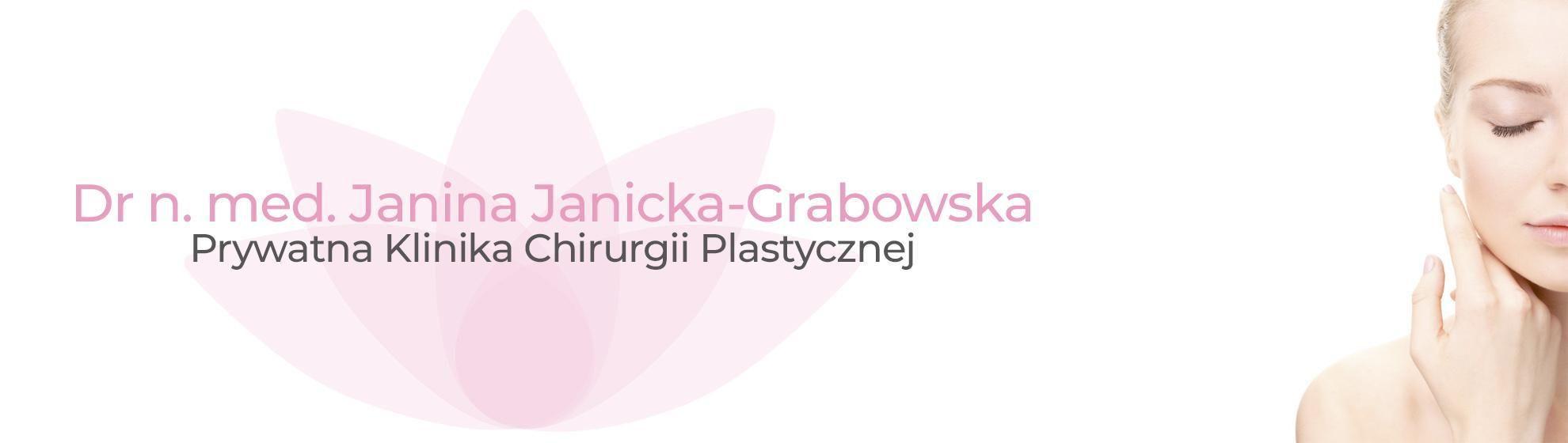 Dr n. med. Janina Janicka-Grabowska