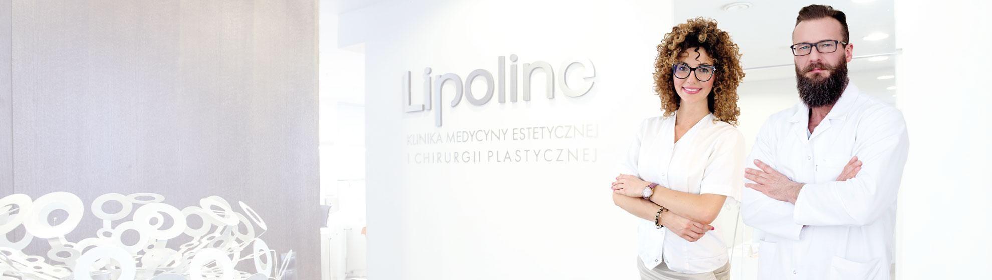 LIPOLINE Klinika Liposukcji i Medycyny Estetycznej