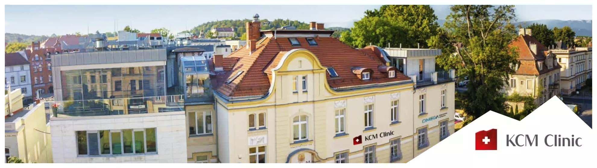 KCM Clinic Chirurgia Plastyczna i Bariatria