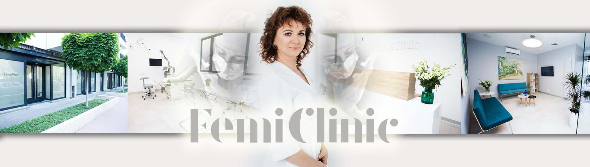 dr Marta Blumska-Janiak, FemiClinic