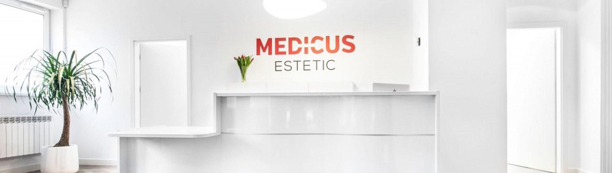 Centrum Medyczne Medicus Estetic