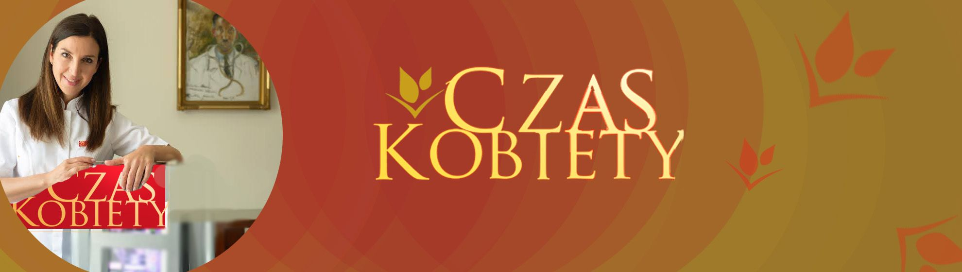 dr n. med. Ewa Żabińska - Czas Kobiety