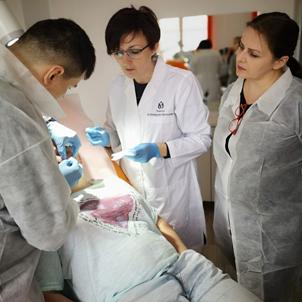 Szkolenie medycyna estetyczna
