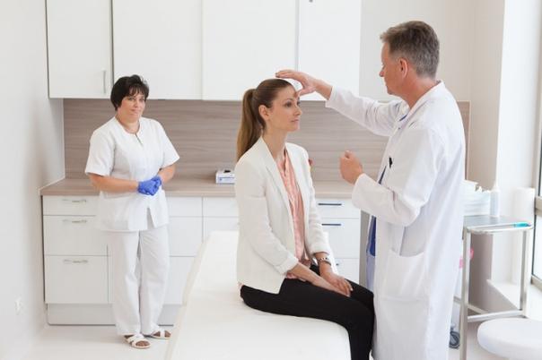 Konsultacja u specjalisty medycyny estetycznej