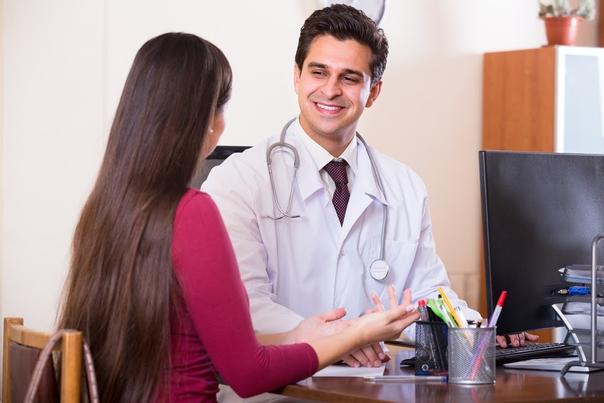 Wizyta u specjalisty medycyny estetycznej