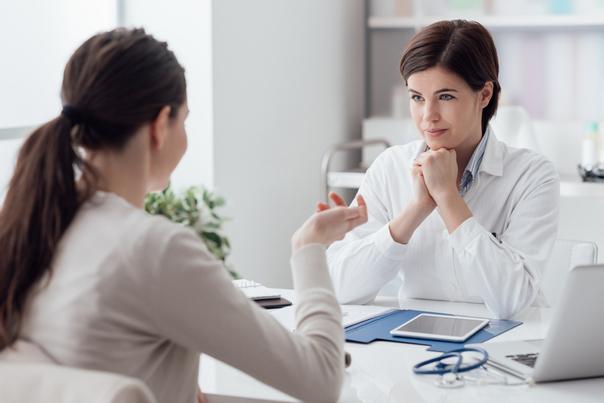 Konsultacja u specjalisty