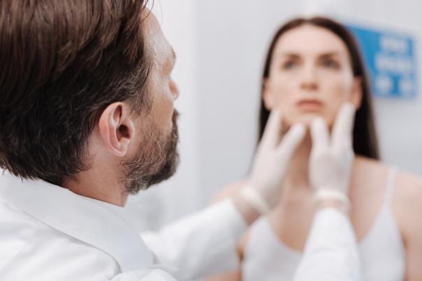 Konsultacja u lekarza medycyny estetycznej
