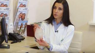 Zabieg powiększania piersi i rodzaje implantów