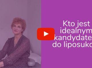 Kto jest idealnym kandydatem do liposukcji?
