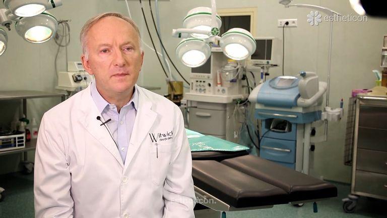 Zalety liposukcji laserowej