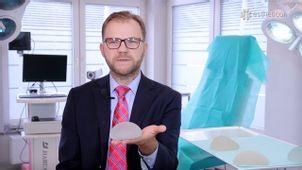 Implanty piersi - producenci