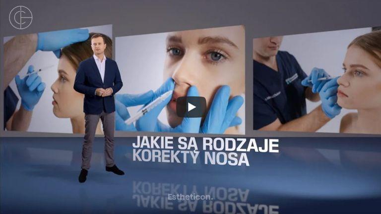 Plastyka nosa - rodzaje
