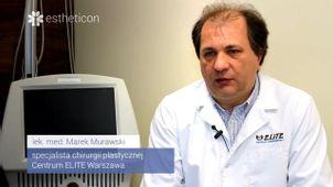 Implanty piersi - rodzaje wypełnienia