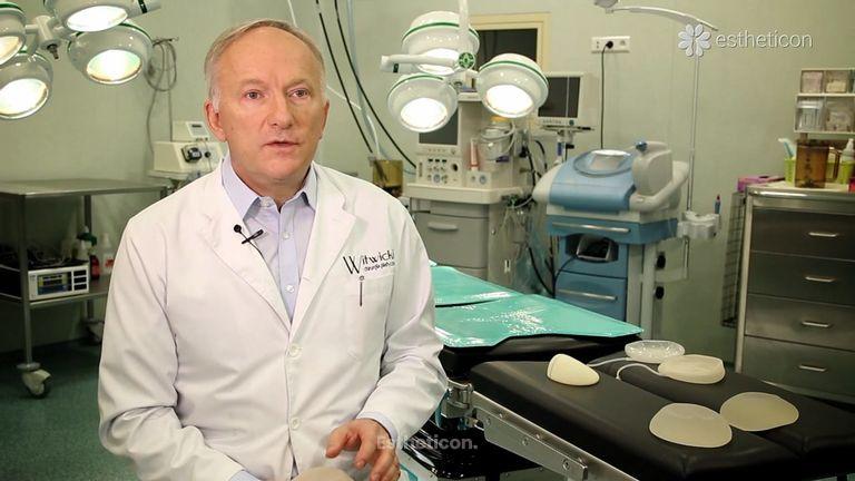 Pomoc przy wyborze implantów