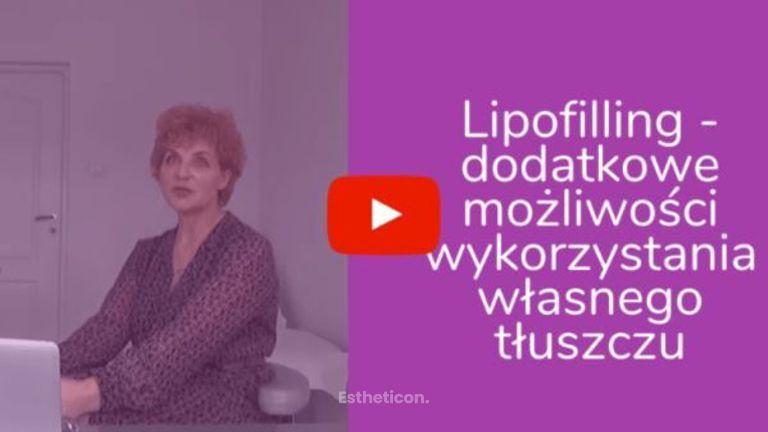 Lipofiling - dodatkowe możliwości wykorzystania własnego tłuszczu