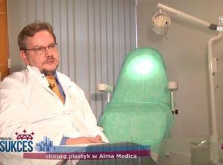 Alma-Medica Klinika Chirurgii Plastycznej Kraków